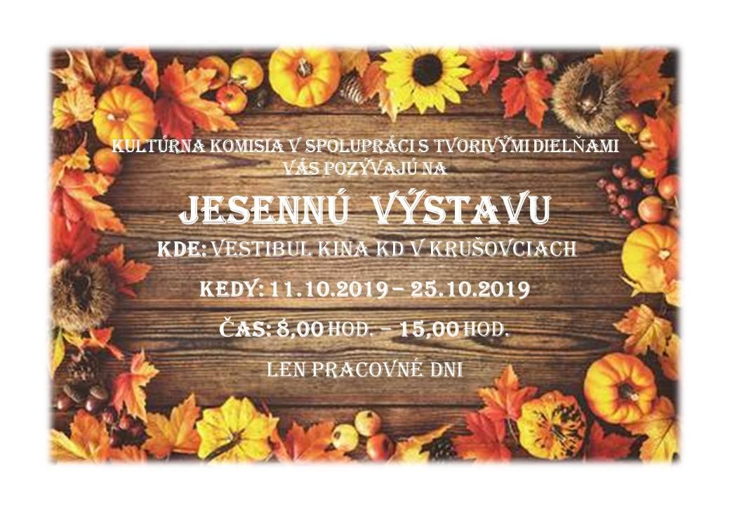 jesenná_výstava