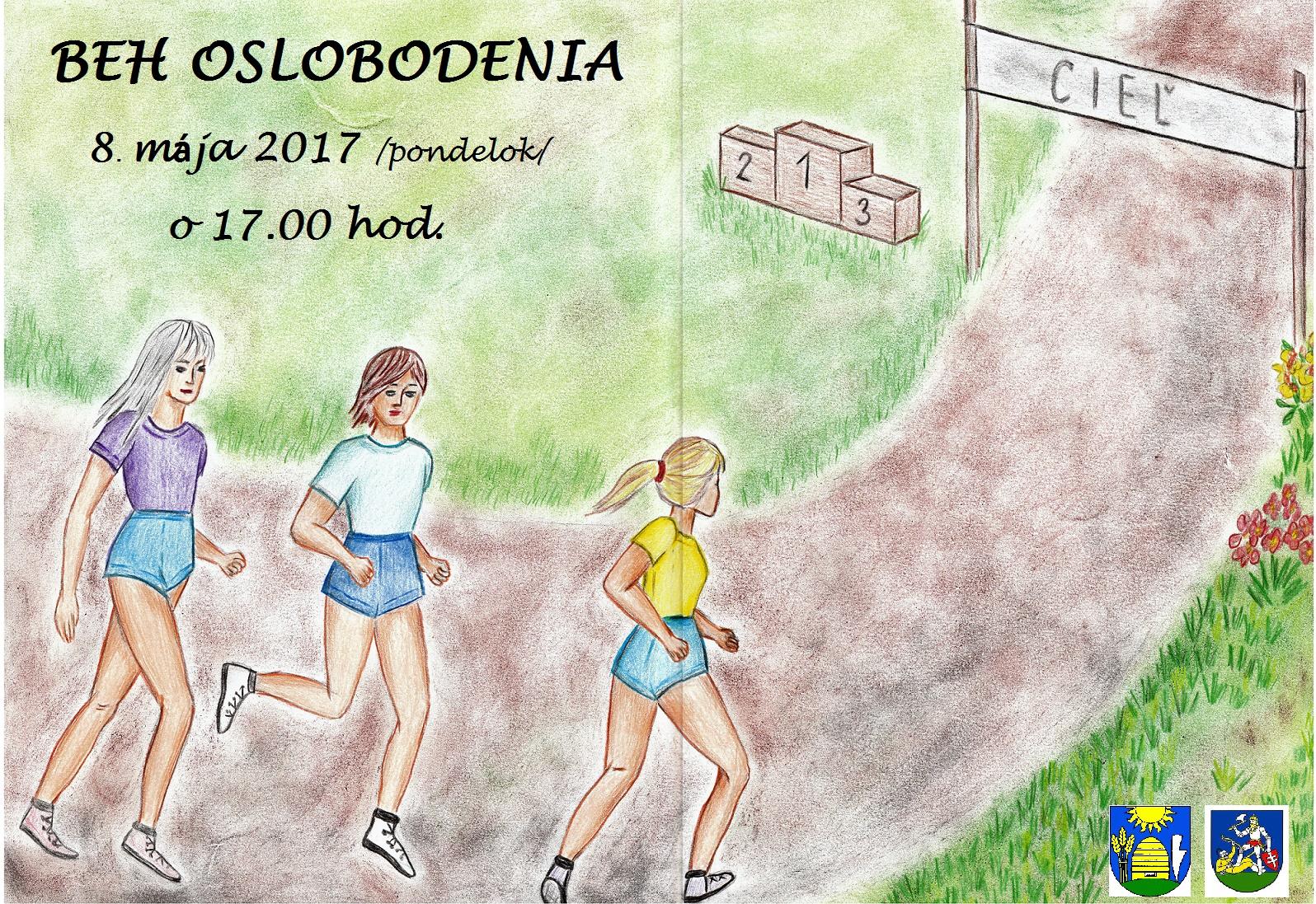 Beh_oslobodenia